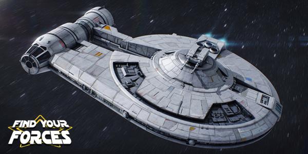 Star Wars Ships Geek Dating