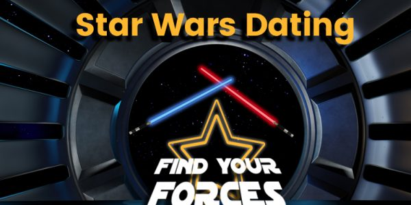 Star Wars online dating