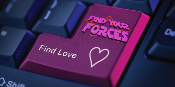 Star Wars Online Dating Websites