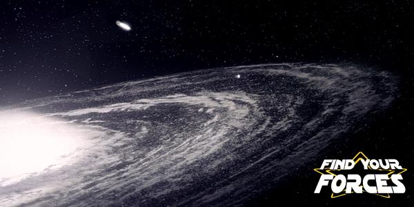 Star Wars The Unknown Regions
