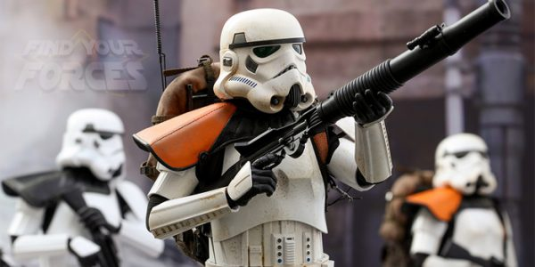 What Makes Stormtroopers So Cool?